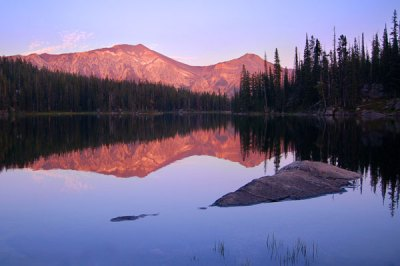 Horseshoe Lake | Oregon