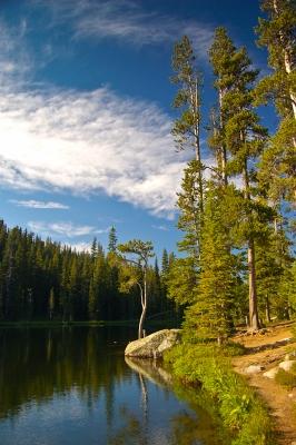 Anthony Lakes Oregon