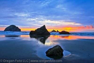 Bandon Oregon