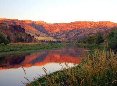 John Day River | Oregon