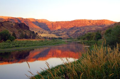 john day river oregon