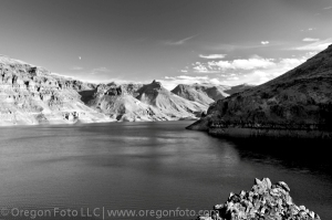 Lake Owyhee | Oregon