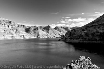 Lake Owyhee | Oregon