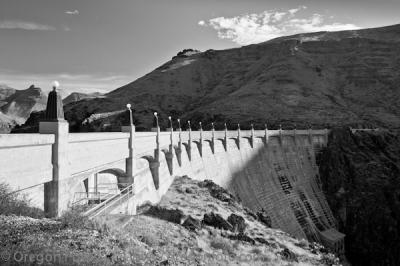 Owyhee Dam | Oregon