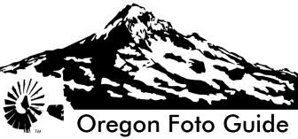 oregon foto guide