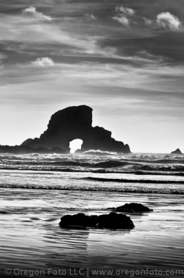 arch rock oregon