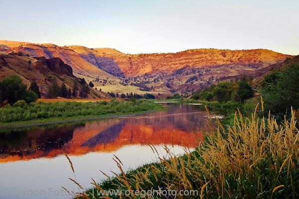 John Day River Basin